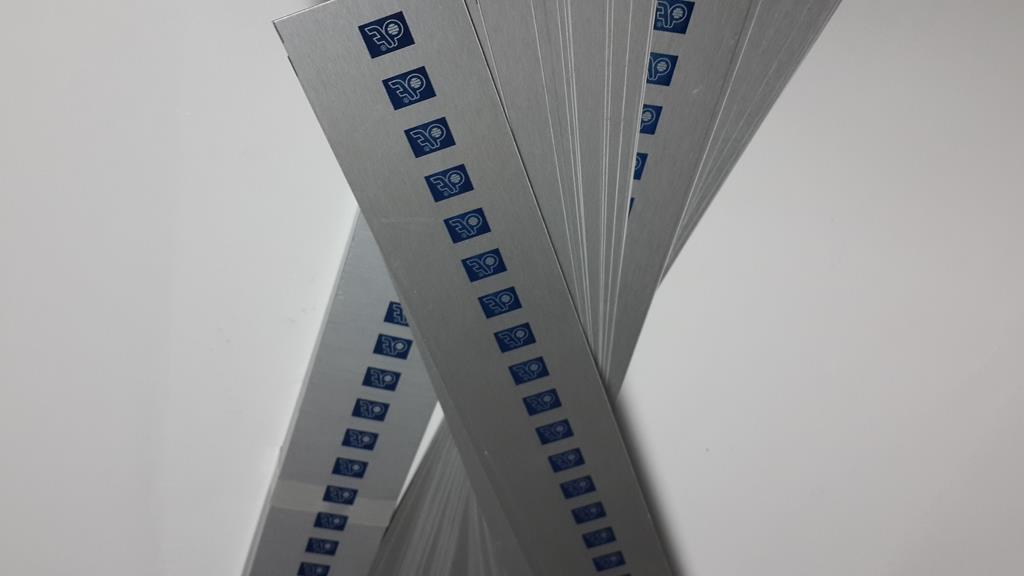 Tinere Dayanıklı Alüminyum Etiket